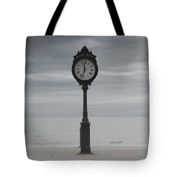 Revere Beach Tote Bag by Juli Scalzi