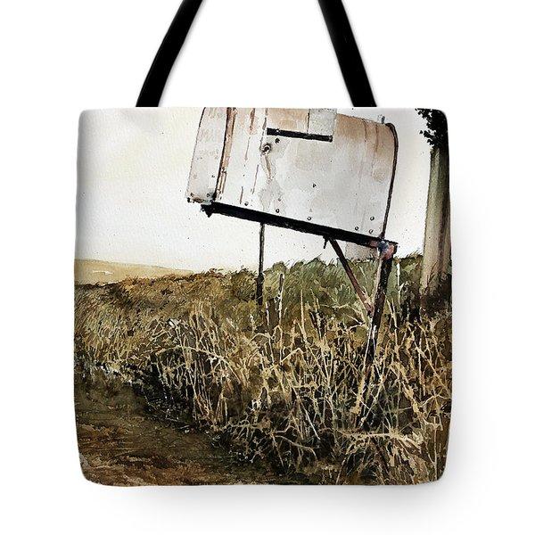 RFD Tote Bag