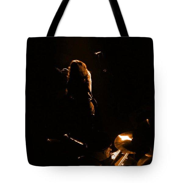 Rg #15 In Amber Tote Bag