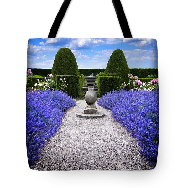 Tote Bag featuring the photograph Rhapsody In Blue by Meirion Matthias