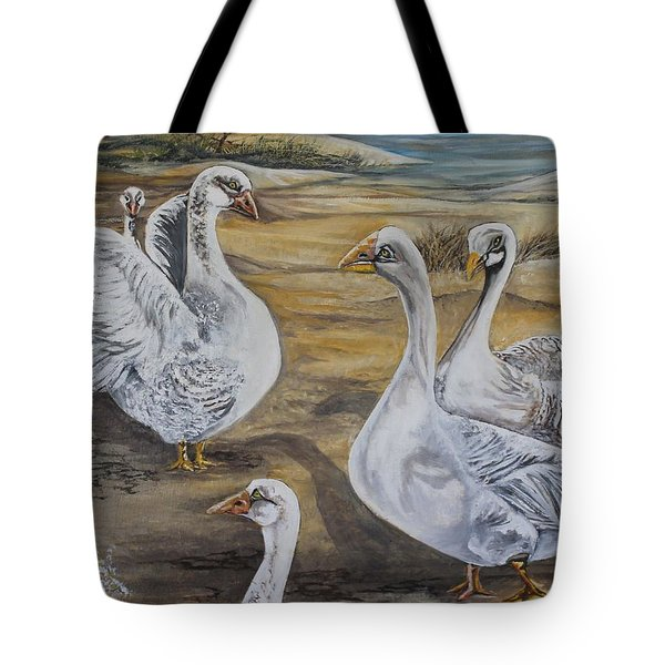 Rhapsody In G Major Tote Bag