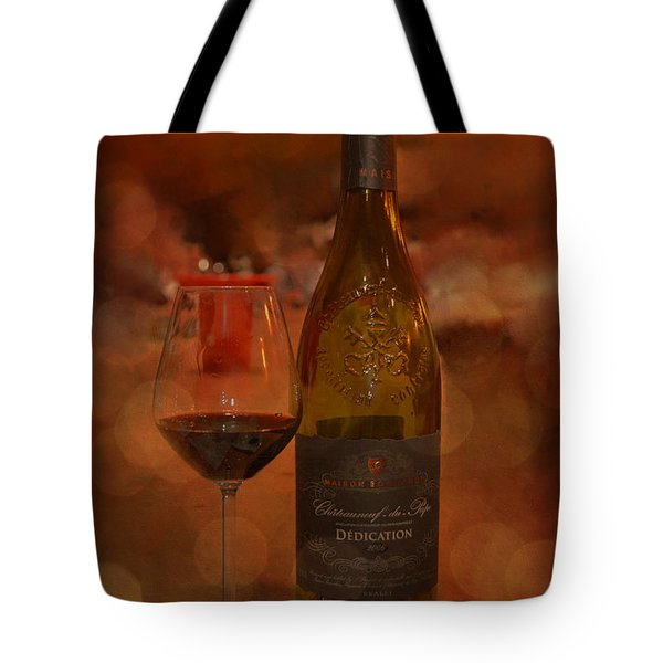 Rich And Luscious Tote Bag