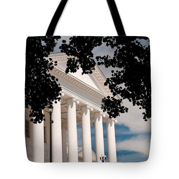 Richmond Capital Tote Bag