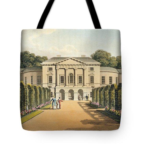 Richmond Park Tote Bag