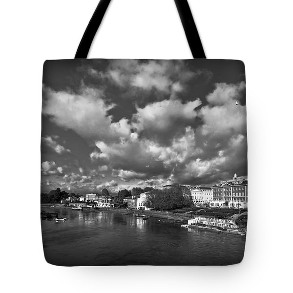 Richmond Riverside Tote Bag