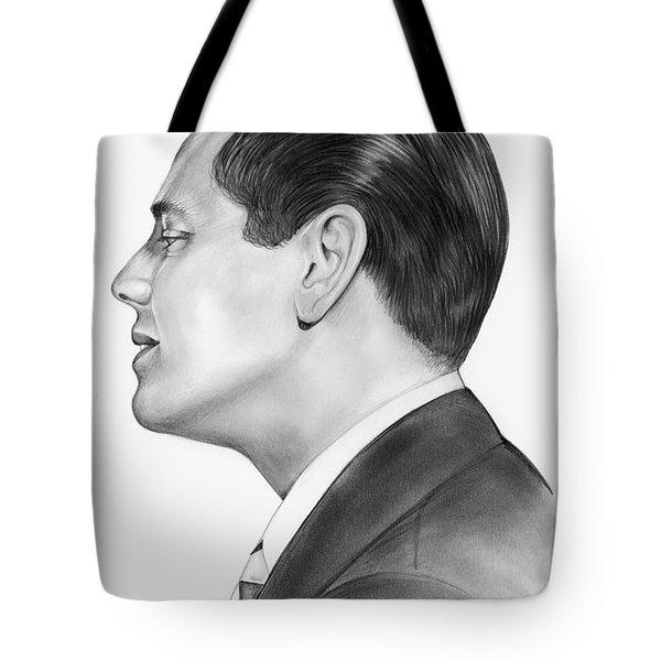 Ricky Ricardo Tote Bag