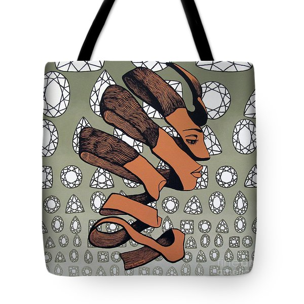 Rind Beauty Tote Bag