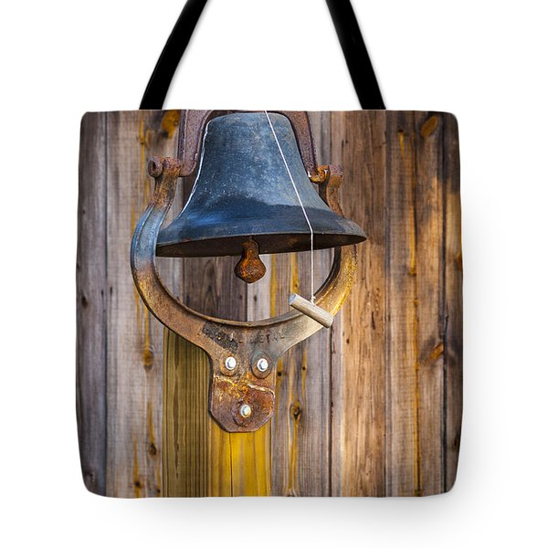 Ring My Tennessee Bell Tote Bag