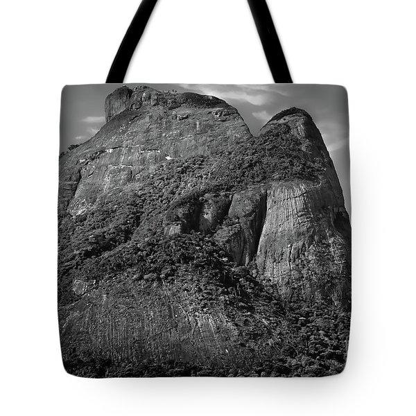 Rio De Janeiro Classic View - Sugar Loaf Tote Bag