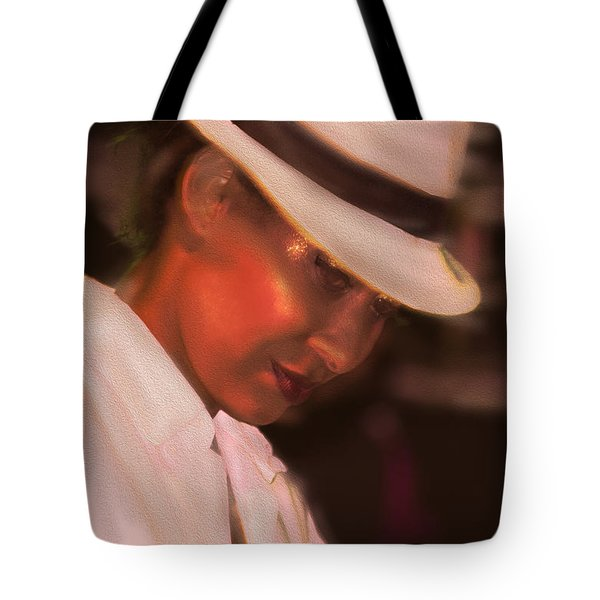 Rio Dream Dancer V  Tote Bag