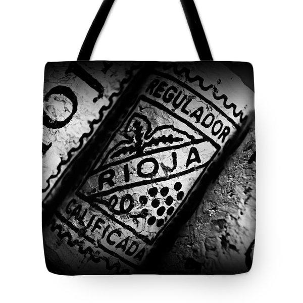 Rioja Tote Bag