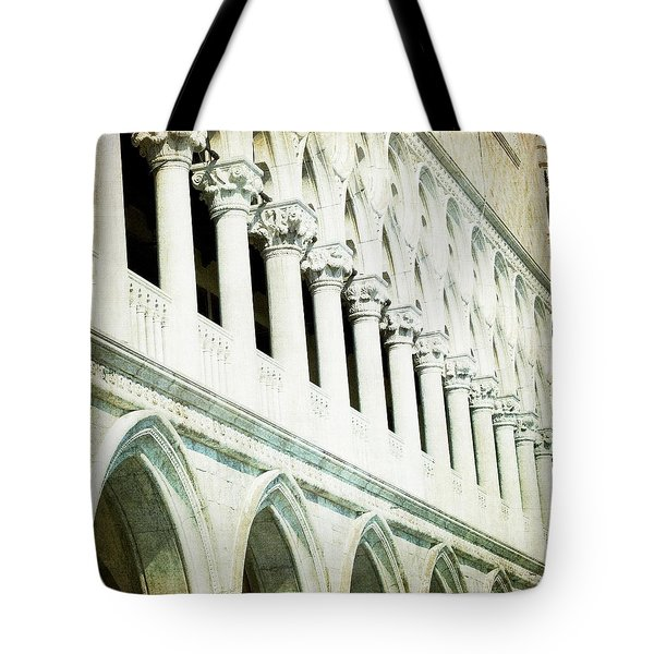 Ripeti - Venice Tote Bag