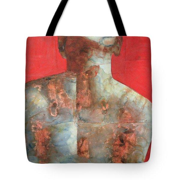 Rise 2 Tote Bag by Graham Dean