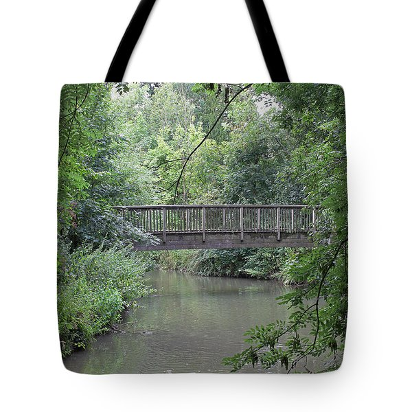 River Great Ouse Tote Bag