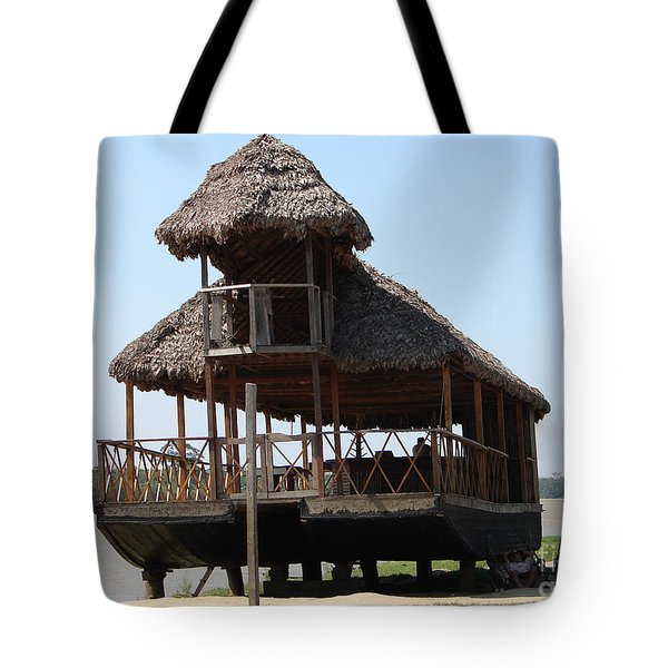 River Ready Tote Bag