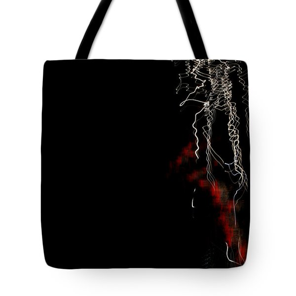 Road Kill Tote Bag