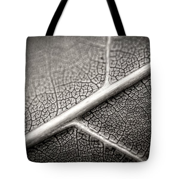 Road Map Of A Restless Mind Tote Bag