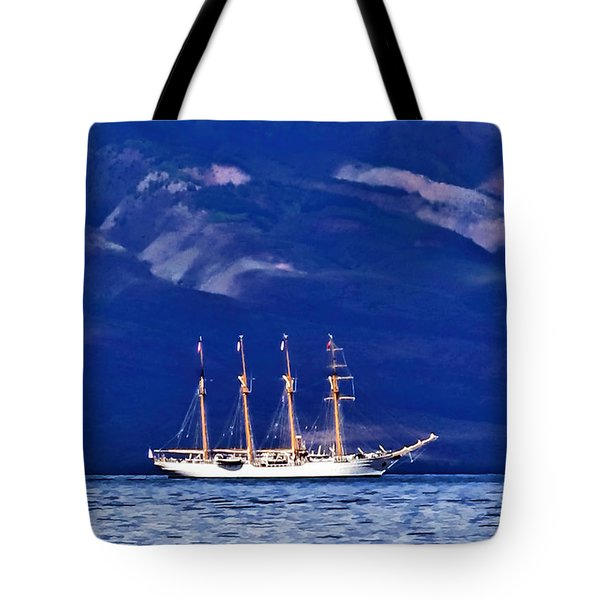 Tote Bag featuring the photograph Road To Lahaina 34 by Dawn Eshelman