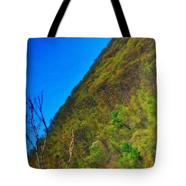 Roadtrip Tote Bag