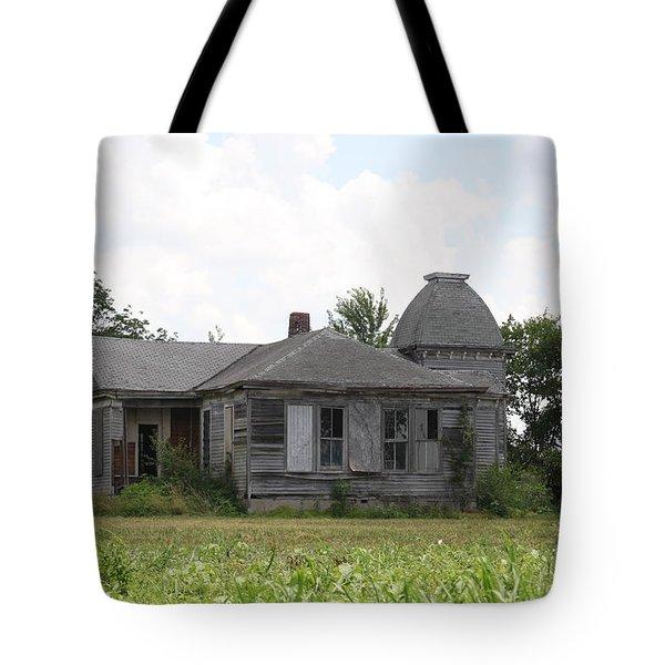 Roanoake Tote Bag