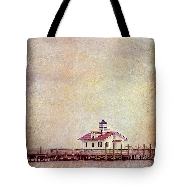 Roanoke Marsh Tote Bag