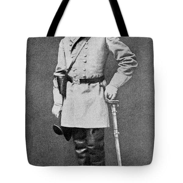 Robert E Lee Tote Bag by American School