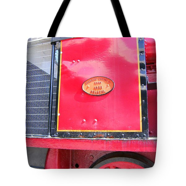 Tote Bag featuring the photograph Robert's Jacket by Mudiama Kammoh