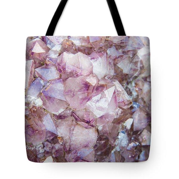 Rock Beauty Tote Bag
