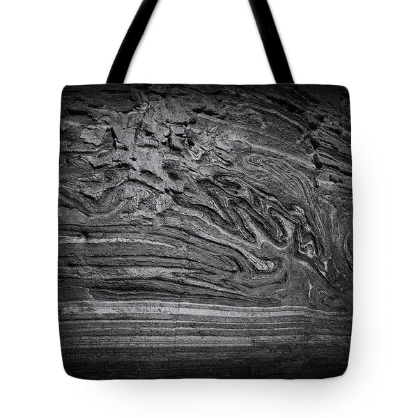 Rock Fish Tote Bag