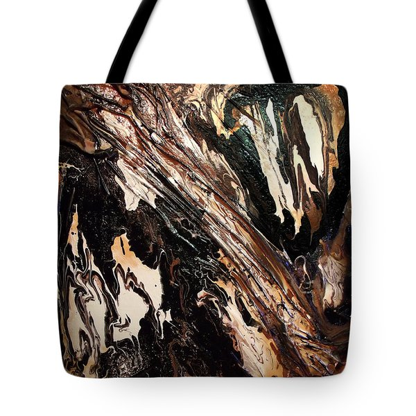Rock Formation 1 Tote Bag
