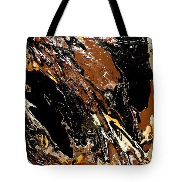 Rock Formation 2 Tote Bag