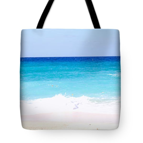 Rock Formations On The Beach, Smiths Tote Bag