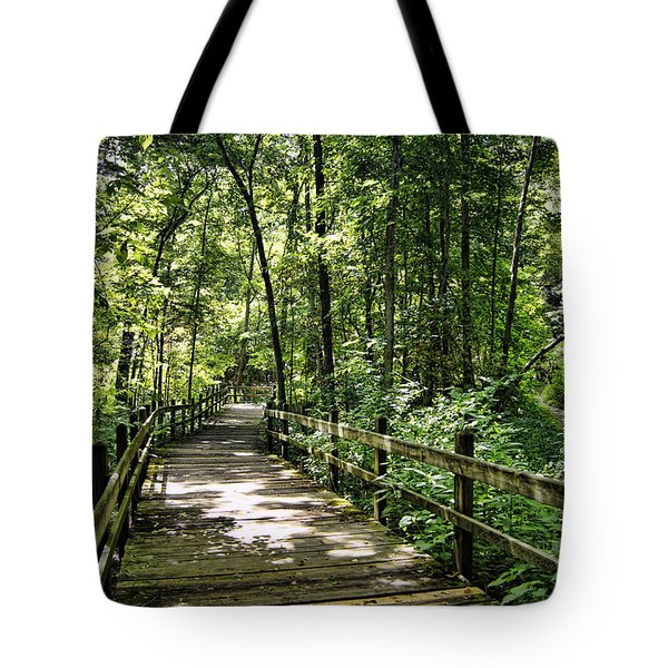 Rockbridge Summer Tote Bag