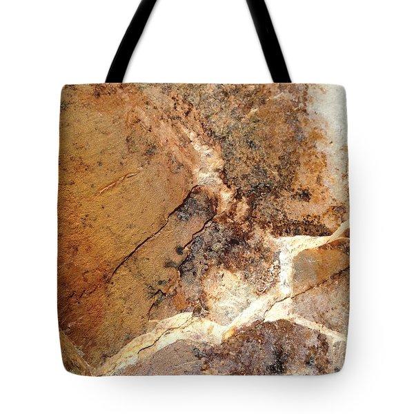 Rockscape 1 Tote Bag