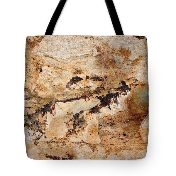 Rockscape 3 Tote Bag