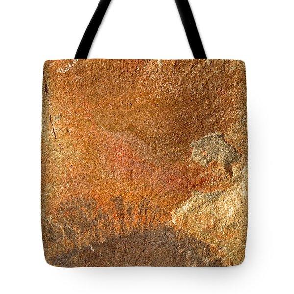 Rockscape 6 Tote Bag