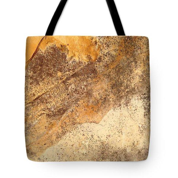 Rockscape 7 Tote Bag
