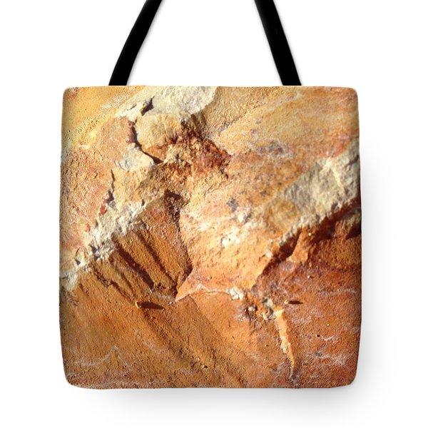 Rockscape 8 Tote Bag