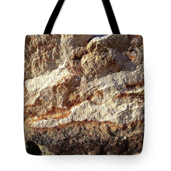 Rockscape 9 Tote Bag