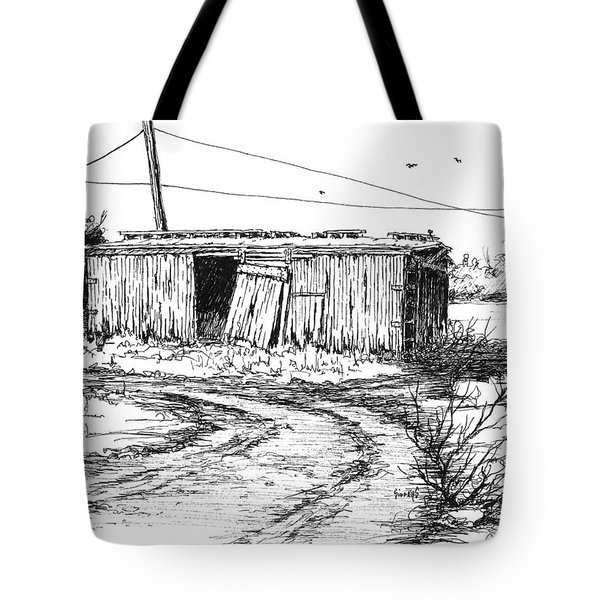 Rollin' On Tote Bag