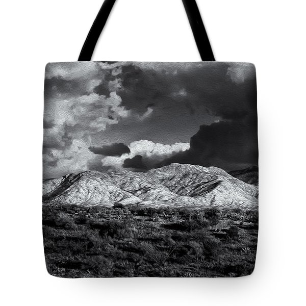 Rollin' Through 57 Tote Bag