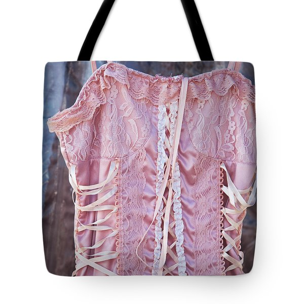 Romance Tote Bag by Art Block Collections