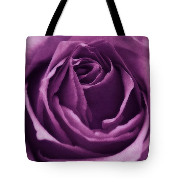 Romance IIi Tote Bag by Angela Doelling AD DESIGN Photo and PhotoArt