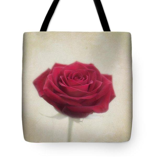 Romance Tote Bag by Kim Hojnacki