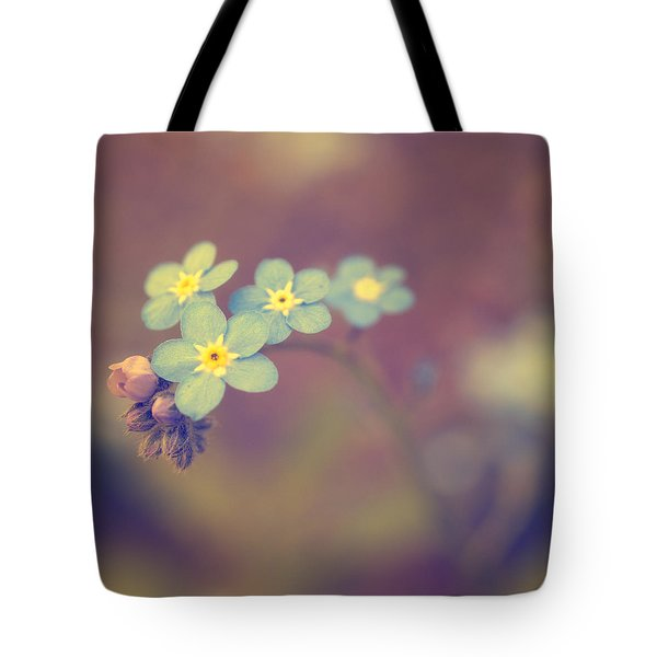 Romance Tote Bag by Rachel Mirror