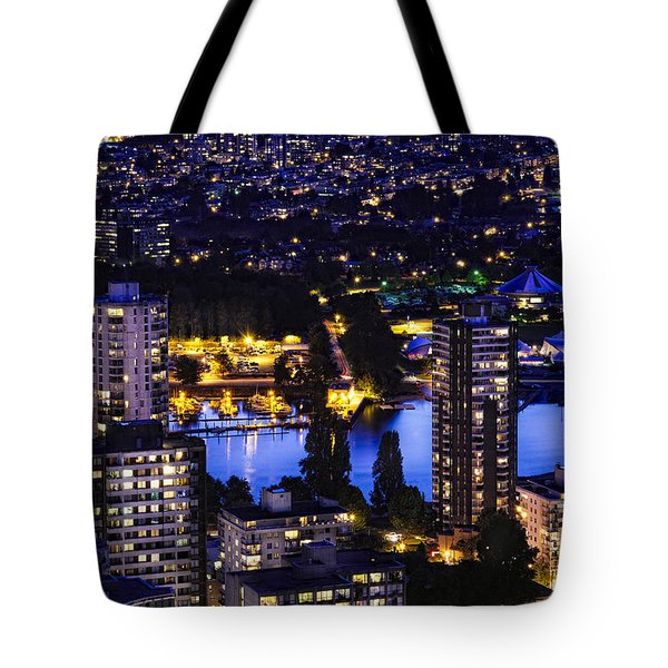 Tote Bag featuring the photograph Romantic Kits Beach - Mdxxxviii by Amyn Nasser