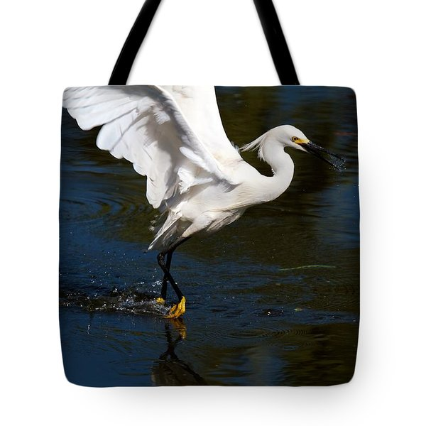 Rookery 15 Tote Bag
