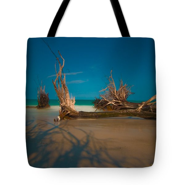 Roots 1 Tote Bag