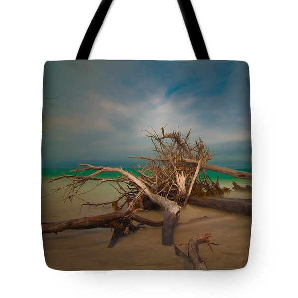 Roots 4 Tote Bag