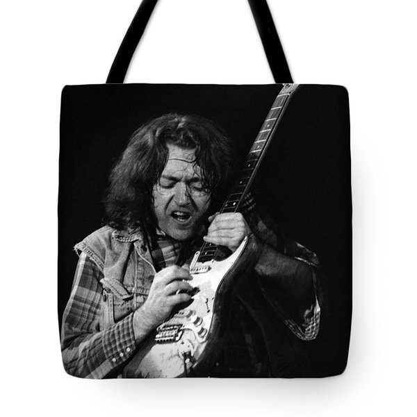 Rory Gallagher 1 Tote Bag